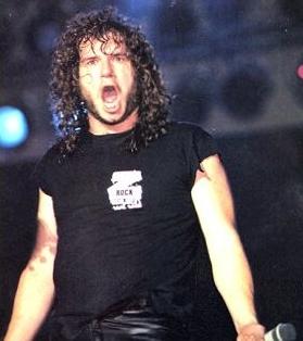 David Wayne zanger