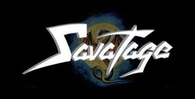 Logo Savatage