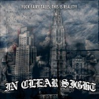 in clear sight - FFTIR