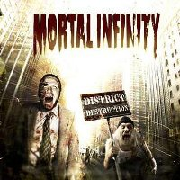 Mortal Infinity - Retribution