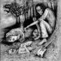 Foetal Juice / Basement Torture Killings / Decimation / Zombified / Nailed - A Split Worse Than Death