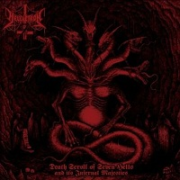 Hellvetron - Death Scroll of Seven Hells and Its Infernal Majesties - Mysticeti Victoria