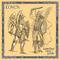 Coven - Worship New Gods