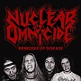Nuclear Omnicide - Bringers Of Disease
