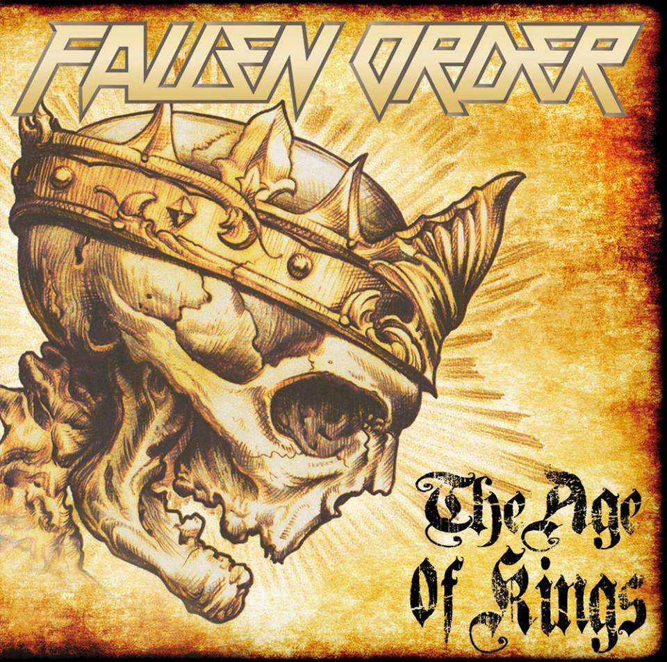 Fallen Order – The Age of Kings